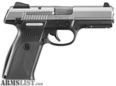For Sale: Ruger SR9 Bitone - Sale