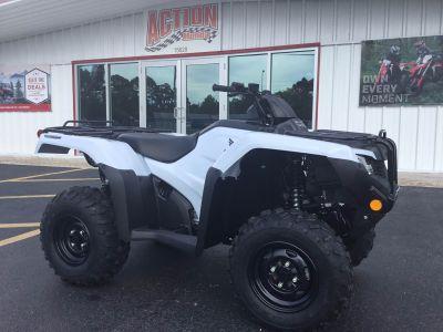 2019 Honda FourTrax Rancher 4x4 DCT IRS EPS Utility ATVs Hudson, FL