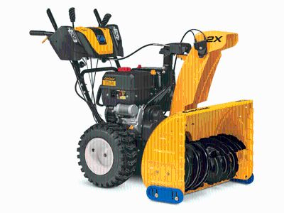 2019 Cub Cadet 2X 30 in. HP Snowblowers Lawn & Garden Saint Marys, PA