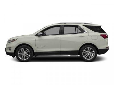 2018 Chevrolet Equinox Premier (Iridescent Pearl Tricoat)