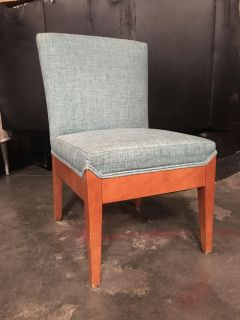 Touquise Chairs ($45 each) 10 available