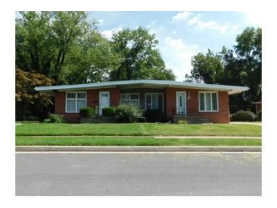 1.5 Bath Preforeclosure Property in Baltimore, MD 21239 - Queens Ferry Rd