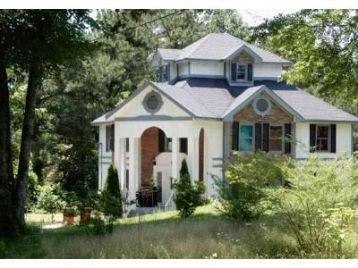 3 Bed 2.5 Bath Foreclosure Property in Dawsonville, GA 30534 - Day Rd
