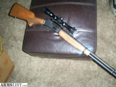 For Sale/Trade: Marlin 30-30 New in box.