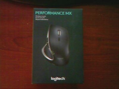 Performance MX Wireless Mouse (New Never Used)