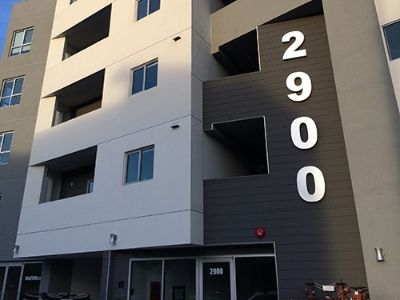 $2950 2 apartment in West Los Angeles