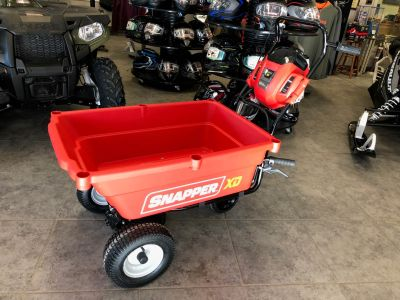 2018 Snapper Snapper XD Lawn Tractors Lawn Mowers Fond Du Lac, WI