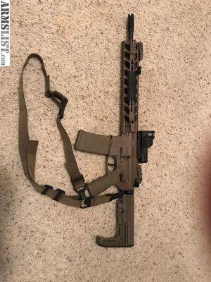 For Sale: AR-15 Custom Build