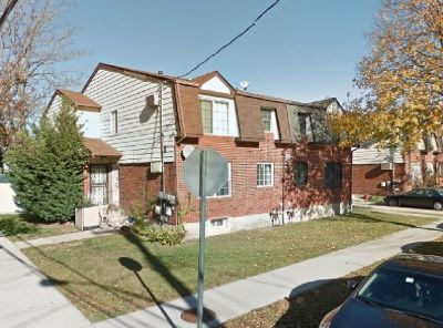 (ESP) Wonderful 2 Family House In Springfield Gardens For Sale.