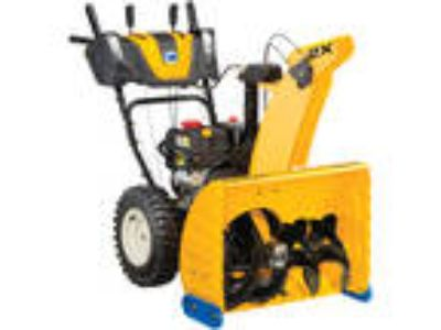 2018 Cub Cadet 2X 26 in. HP