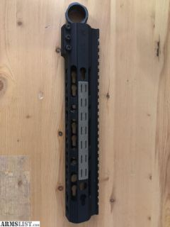 For Sale/Trade: Matrix arms Foxtrot keymod handguard