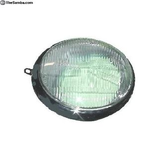 211941037-038CF. HeadLight Assembly, Flutted