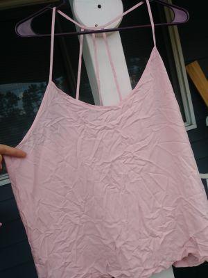 Pink cammi