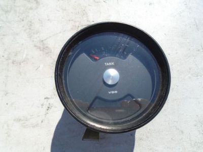 Purchase PORSCHE 901 911 912 GAS FUEL COMBO GAUGE TANK 90174150206 VDO motorcycle in Los Angeles, California, United States, for US $165.00
