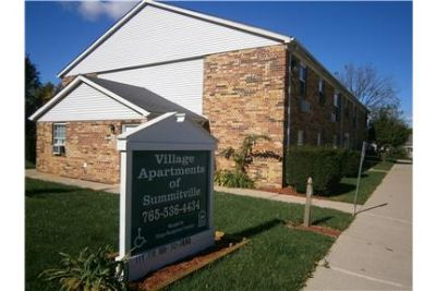 Village Apartments of Summitville