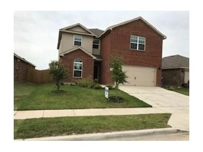 5 Bed 2.1 Bath Foreclosure Property in Fort Worth, TX 76179 - Obsidian Creek Rd