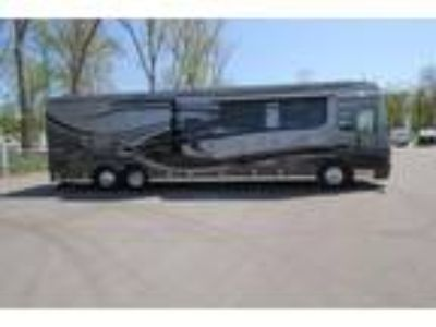 2019 Newmar Mountain Aire 4533