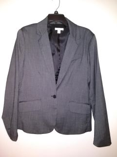 New York & Co. Suit Jacket