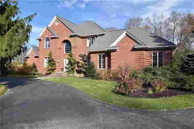 23 Fair Oaks DR Lincoln Four BR, Spectacular all custom built