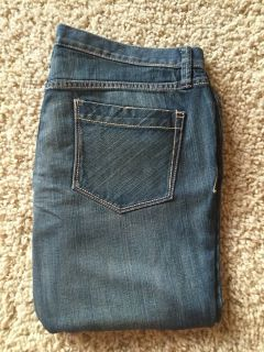 Mossimo Denim Jeans-Ladies Size 10
