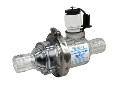 Purchase Perko FlushPro Marine Engine Flushing & Winterizing System - 0457DP7 motorcycle in Madison Heights, Michigan, United States, for US $159.95