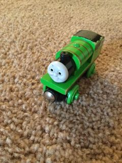 Thomas & Friends Wooden Trains Percy