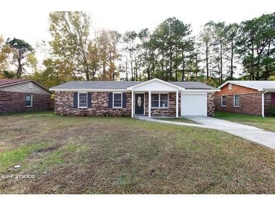 3 Bed 1 Bath Foreclosure Property in North Charleston, SC 29420 - Pine Grove Dr