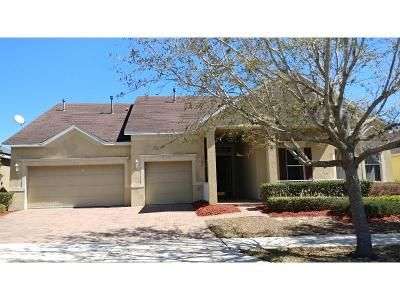 4 Bed 2 Bath Foreclosure Property in Groveland, FL 34736 - Crepe Myrtle Dr