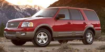 2003 Ford Expedition Eddie Bauer (Not Given)