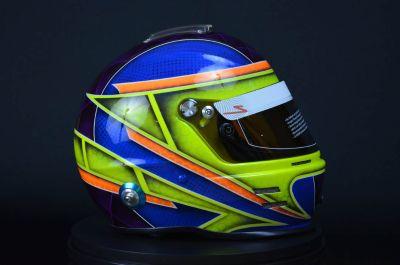 Custom Painted Zamp SA2015