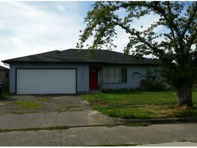 3 Bed 1 Bath Preforeclosure Property in Longview, WA 98632 - Jennifer Pl