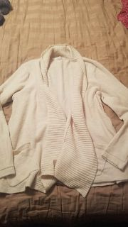 Maurices sweater.