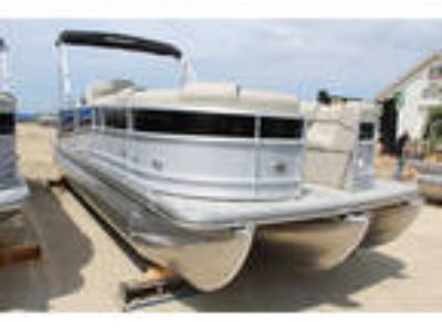 2017 Berkshire Pontoons STS Series 23CL 3.0