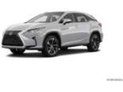 used 2018 Lexus RX 350 for sale.