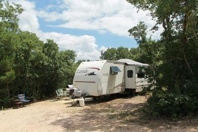 $98, 2br, X Games Formula One Circuit of the Americas RV for rent in Red Rock, TX