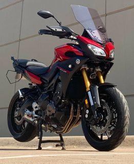 2015 Yamaha FJ-09 Sport Plano, TX