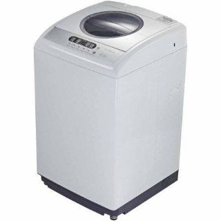 RCA 2.1 cu ft Portable Washing Machine (White)