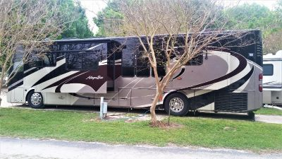 2008 Tiffin Motorhomes ALLEGRO BUS 40QRP