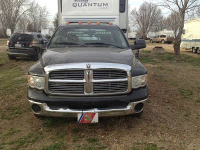 2005 Dodge Ram 3500 , 1 Ton, Cummins Turbo Diesel. Dually Crew Cab
