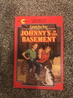 New Johnny s in the Basement Book