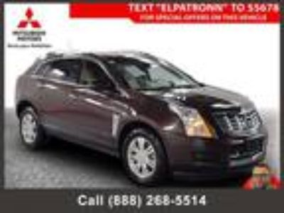 $20152.00 2015 CADILLAC SRX with 48136 miles!