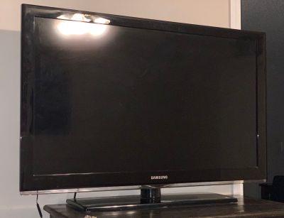 40 Samsung Tv