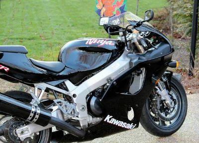 Lexx XC Spark Arrestor End Cap for Yamaha YZ250F 2014-2018