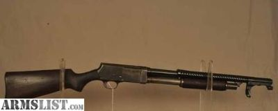 For Sale/Trade: WW11 Trench Gun
