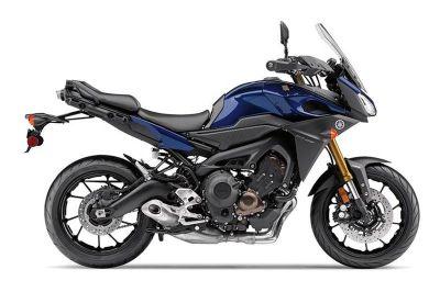 2017 Yamaha FJ-09 Sport Motorcycles Wilkes Barre, PA
