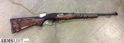 For Sale: Ruger 10/22 Wildhog Ediiton .22LR