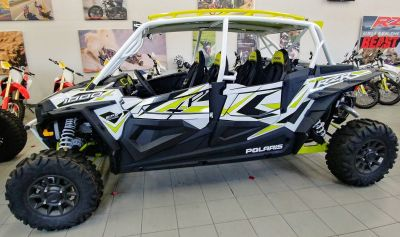 2018 Polaris RZR XP 4 1000 EPS Sport-Utility Utility Vehicles Ontario, CA