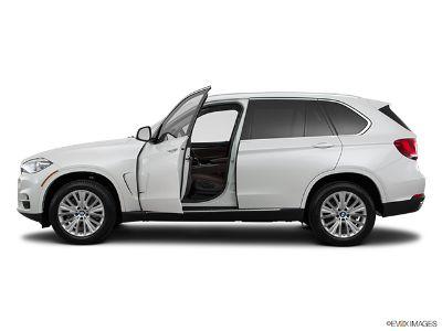 2016 BMW X5 XDR35I (BLACK)