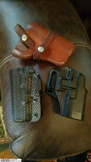 For Sale: AMMO, HOLSTERS, MAGS