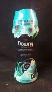 Downy infusions sent booster